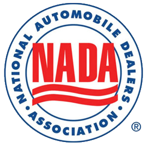 National Automobile Dealers Association logo