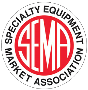 Specialty Equipment Market Association logo