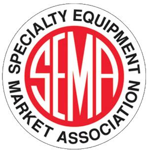 Specialty Equipment Market Association logo