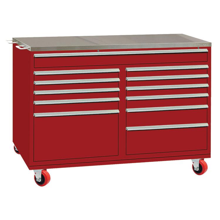 Shure Tool Storage