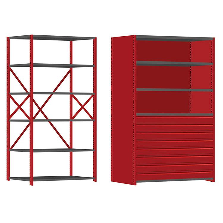Parts Dept & Storage Solutions